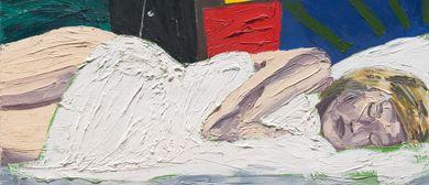 Katalogpräsentation: THOMAS HOOR  Eisbär fängt Schneeflocken