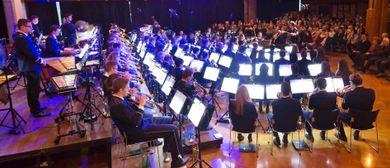 Musikalischer Streifzug - 175 Jahre Bürgermusik Lauterach
