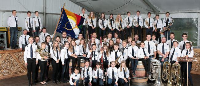 Dreikönigskonzert der Jugendkapelle Lauterach