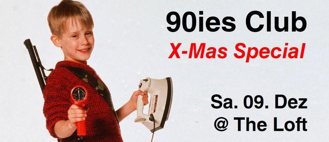 90ies Club: X-Mas Special!