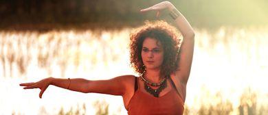 Magdalena Grabher & Band