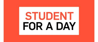 Student for a day – Bachelor Architektur