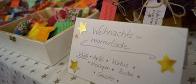 Weihnachtsmarkt der Selbermacher_innen