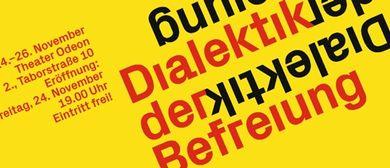 Literatur im Herbst: Dialektik der Befreiung