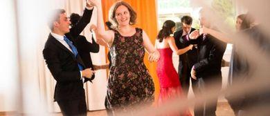 Tanzkurs für Anfänger - Rankweil