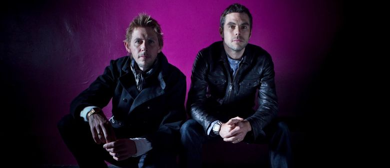 Groove Armada DJ Set with Tom Findlay