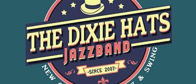 10 Jahre - The Dixiehats Jazzband