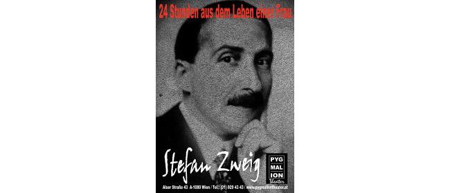 24 STUNDEN AUS DEM LEBEN EINER FRAU von Stefan Zweig