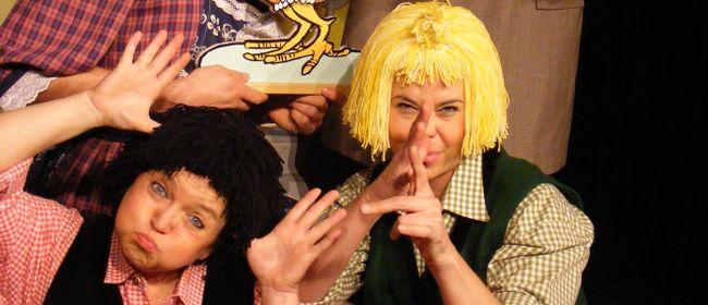 Max Und Moritz Wikimu Wiener Kinder Musical 06 Mariahilf