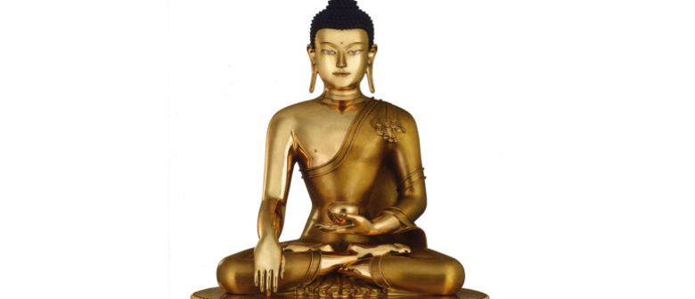 Sichtweise im Diamantweg Buddhismus