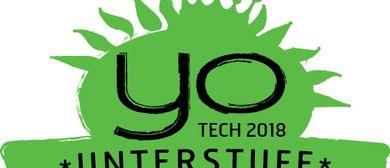 YO!TECH - Lust auf Technik für die Unterstufe