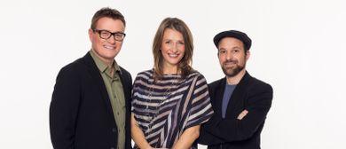 Birgit Denk Trio & Sabine Stieger Trio live in Kirchstetten