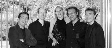 Salzburg Classical Quintet - Neujahrskonzert