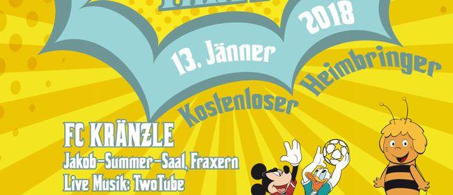 FC Kränzle 2018