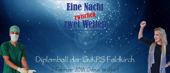 Diplomball der GuKPS Feldkirch