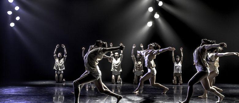 Kibbutz Contemporary Dance Company - Bregenzer Frühling