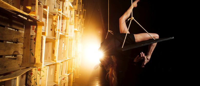 imPerfect Dancers Company - Bregenzer Frühling