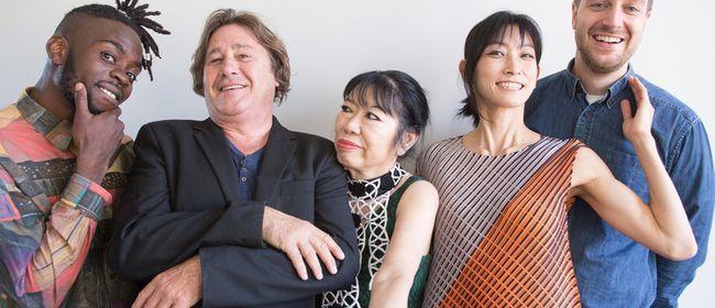 Yui Kawaguchi - Bregenzer Frühling