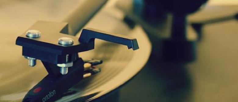 Schallplatten & CD-Börse