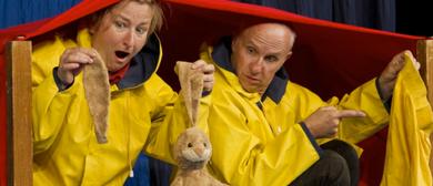 Kindertheater die Stromer - Noah und der große Regen