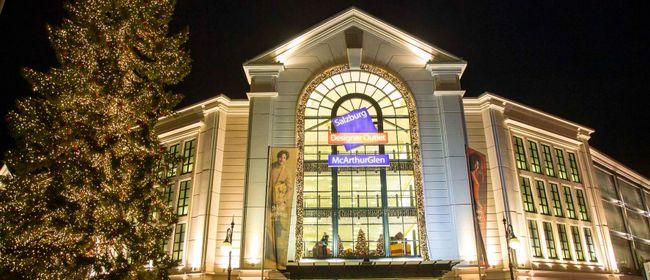 8. und 9. Dezember: Shoppingspaß im Designer Outlet Salzburg