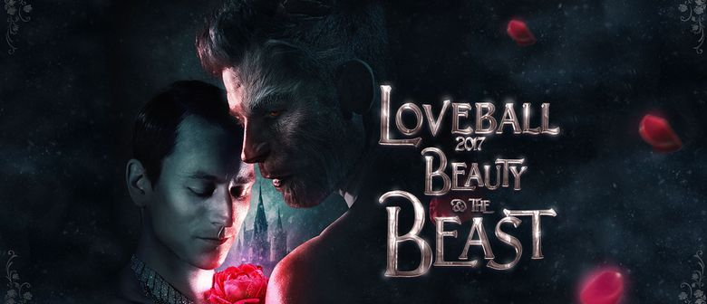 Loveball - Silvester 2017 - Beauty & the Beast