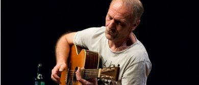 Gitarre-Workshop mit Peter Ratzenbeck