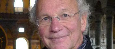 """BACHS WEGE IX"" Prof. Bruno Oberhammer + Dr. Markus Brändle"