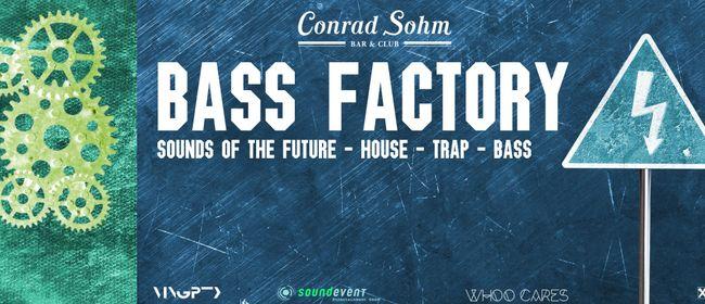 Bass Factory X
