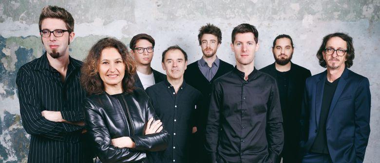 DREI TAGE JAZZ: Dickbauer Collective
