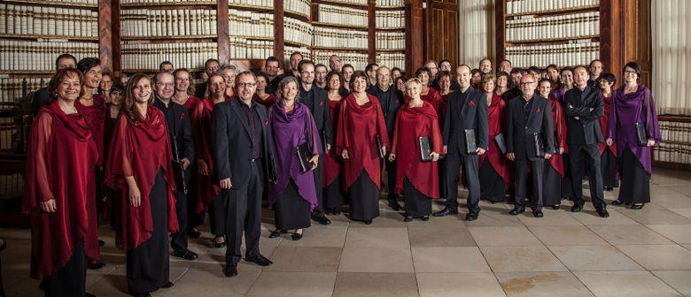 Chor ad Libitum & Katharina Stemberger