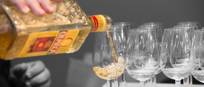 Goldene Agaven: Tequila & Mezcal
