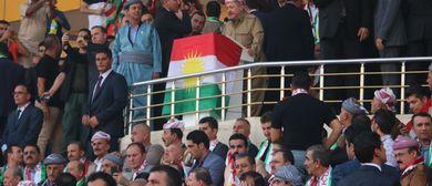 Kurdistan - Das Ende vom Traum der Unabhängkeit