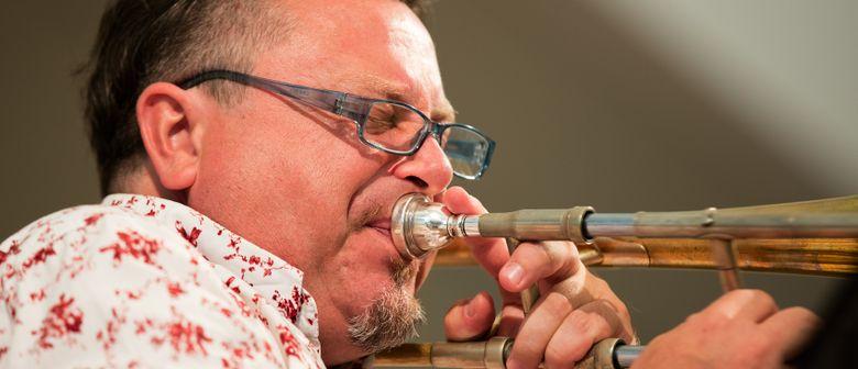 Jazz& Peter Madsen presents Adrian Mears New Orleans Hardbop