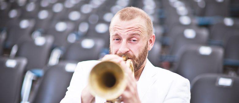 Jazz&: Zurich Jazz Orchestra feat. Thomas Gansch