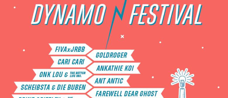Dynamo Festival Opening