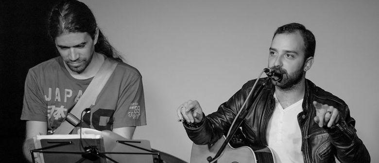 JAM MUSiC LAB feat. Jannis Raptis with Alex Yoshii & friends