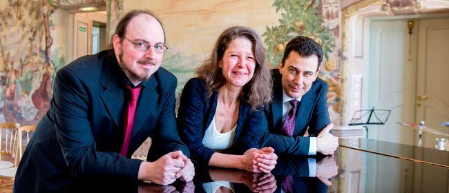 Sue Milischowsky Trio