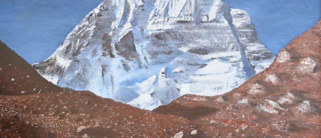 """""""Die Umrundung des Kailash, den heiligen Berg Tibets"""""""
