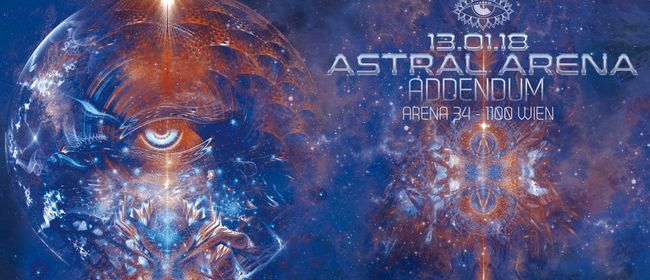 Astral Arena - Addendum - Crispy Chaos Crew