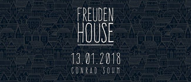FREUDENHOUSE (Official Technikerball 2018 Afterparty)