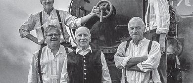 best of - Kleaborar Bahnteifl und Otto Hofer