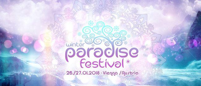 Paradise Winter Festival 2018