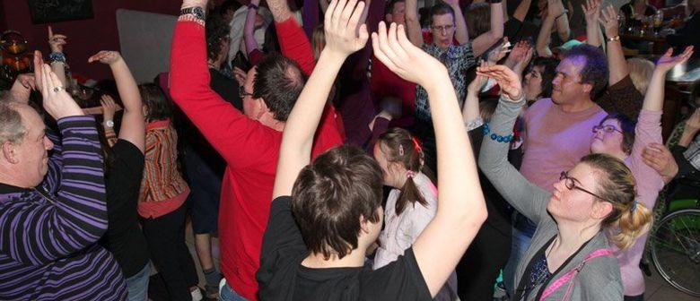 Tanz-Party für ALLE!