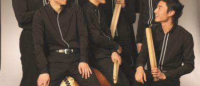 Waseda Symphony Orchestra - Trommel für die Tradition