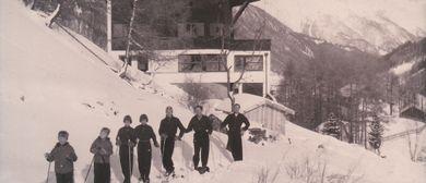 Vom Arlberg nach Kanada