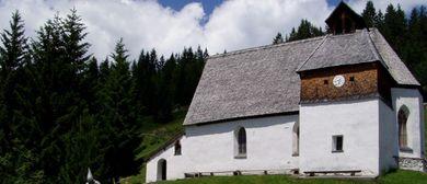 St. Agatha Bruderschaftstag am Kristberg