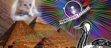 PowerPoint-Karaoke im Jänner