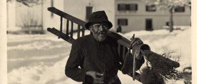 Ausstellung: Montafoner Winteransichten