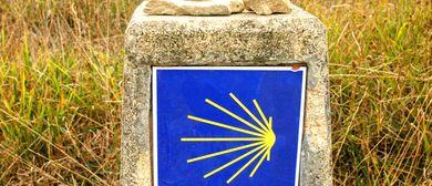 Vortrag: Jakobsweg von Göfis nach Santiago de Compostela